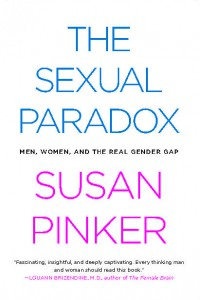 Books_ the sexual paradox