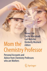 Mom the Chemistry Professor
